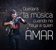 Alejandro Sanz-La música no se toca