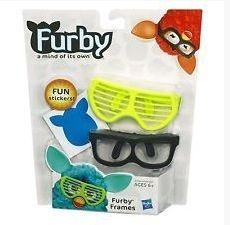 Unas gafas únicas como él