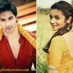 Varun and Alia Bhatt's film 'Humpty Sharma ki Dulhania is perform well at domestic box office. The film got good response by people in theater. The film collected Rs. 8.00 Cr its opening day at domestic box office in India. According to first day...