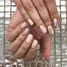 100+ Nails Art Ideas //  Pink Nails Fashion And Beauty Ideas