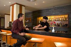 Mosaic Lounge and Bar