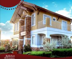 OWNING A HOME MEANS PUTTING DOWN ROOTS FOR YOUR FAMILY – BELLEFORT ESTATES