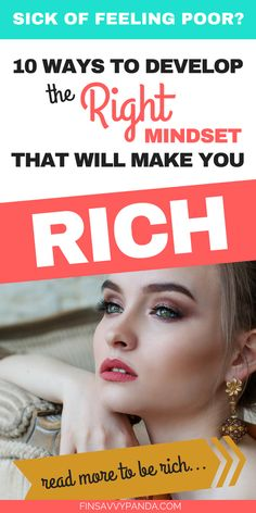 Do you have a rich mindset? Come and find out if you have a mindset of Bill Gates, Steve Jobs, or Warren Buffett. See how you score on a scale of 1 to 10. Wanna increase your chances of becoming rich? Read more at finsavvypanda.com. rich mindset quotes | rich mindset money | how to become rich | money quotes | wealth and luxury | entrepreneur inspiration | millennial