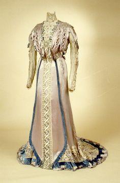 Dress 1900-1905