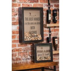 Wine Cork Holder Wall Decor 18x45 wine cork holder wall decor art - keep calm & drink wine- i