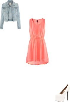 """Il look per Mikiiiii"" by polylover-398 ❤ liked on Polyvore"