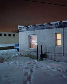 1stdibs | Todd Hido - Untitled #2844