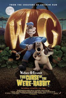 Wallace gromit curse were rabbit watch online. New clip from upcoming wallace and gromit film curse of the were-rabbit can. Original soundtrack, julian nott wallace and gromit the. Kid Movies, Family Movies, Great Movies, Movies To Watch, Nick Park, Festival Paris, Best Halloween Movies, Family Halloween, Rabbit Halloween