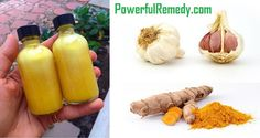 If you want to learn how to make amazing antibiotic which kills infections all over your body, this is the