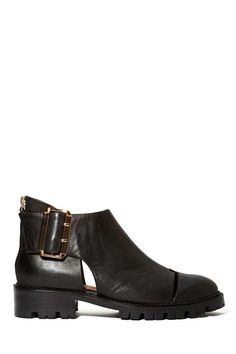 Jeffrey Campbell Flamel Boot