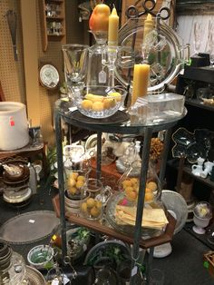 From dealer NJG at The Rusty Chandelier in St Joseph, MO