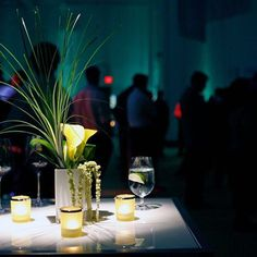 Let us set the mood at your #corporate event