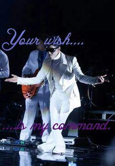 Prince. Isn't he a beautiful man?...!!