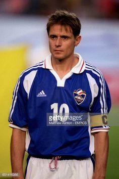 Dragan Stojkovic Yugoslavia