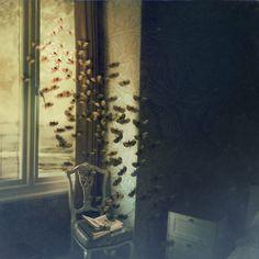 """magic book"" by Marta Orlowska   Redbubble"