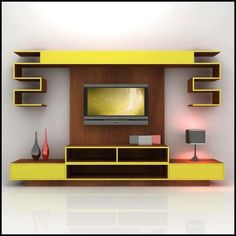 3 modern tv wall unitsmodern tv cabinettv unit designtv wall designtv - Modern Tv Wall Design