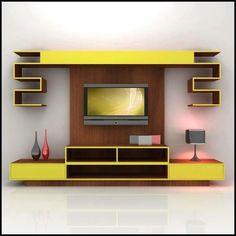 3 modern tv wall unitsmodern tv cabinettv unit designtv wall designtv - Modern Tv Wall Design
