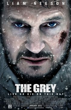 The Grey. Rate 7.7/10