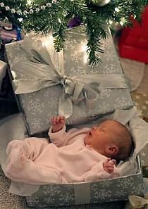 The best present