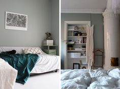 Great wall colour – Husligheter.se