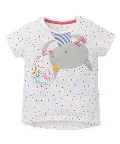 Spotty Cat T-Shirt