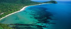 Cape Tribulation, Australia...One of the best place names ever!