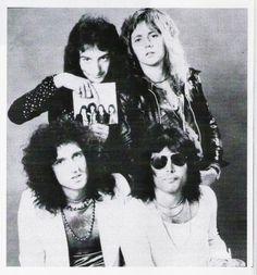 Resultado de imagen para queen band photoshoots