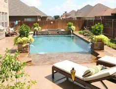 30 Best Backyard Pool Design Images Backyard Pool Designs Gardens