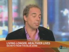 Our genes only account for 20% of our ability to live longer. Lifestyle and good nutrition are key! Visit http://wardp.akealife.com/blueprint-for-life/ to sign up for an easy to follow program that will teach you how to create your own Longevity Hot Spot.