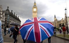 Traveling to the U.K. This Summer? Here's What You Need to Know