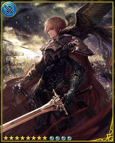 [Trothblade] Oathbearer Gawain