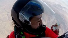 Love takes flight: See this adorable proposal at 10,000 feet