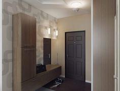 Egyszerűség és hatékony helykihasználás, minimál stílus - egy fiatal férfi 40m2-es új lakása