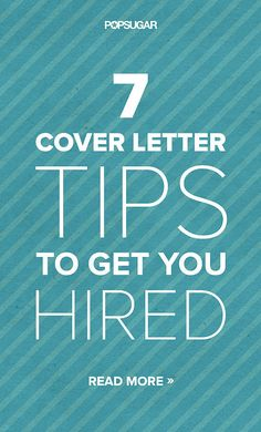 7 Cover Letter Tips for the Job Seeker! Goodwill can help you with your job… Best Cover Letter, Cover Letter Tips, Cover Letter For Resume, Perfect Cover Letter, Cover Letter Design, Writing A Cover Letter, Cover Letter Example, Job Resume, Resume Tips