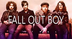 Fall Out Boy GIFs.. - Fall Out Boy Obsession