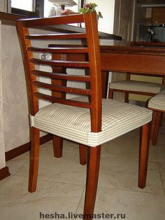 How To Recover Dining Room Chairs With Piping Office Leather Kitchen Chair Slipcovers So I Can Save My From Kids And Cover The Stains Already There ...