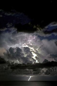 Stormy Seas Tuscany, Italy Luigi Masella