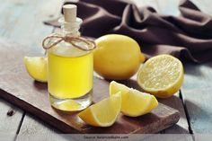lemon juice deodorant  THE ONE I MADE