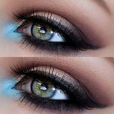 #mua #beautybridge #bbBabe #makeup #beauty