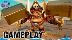 Skylanders Trap Team TALK LIKE A PIRATE Official Trailer #skylanders #toys #pirate #pirates #collecting