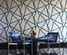A Momentum Wallpaper Books :: 3 Momentum - 9 Designs :: Sumi - 5 Colours - Wallpaper Australia Shop Online Colours Wallpaper, Harlequin Wallpaper, Geometric Wallpaper, Of Wallpaper, Designer Wallpaper, Pattern Wallpaper, Modern Wallpaper, Hallway Wallpaper, Luxury Wallpaper