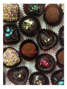 Chocolates lover