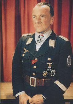 General Eugen Meindl http://www.historicalwarmilitariaforum.com/topic/6937-ritterkreuztr%C3%A4ger-photos-in-color-thread/page-4