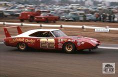 Bobby Allison 69 Daytona. #OLDSCHOOLNASCAR