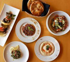 Pera Turkish Kitchen - Dallas - Dallas Observer