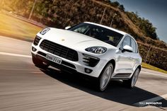 Porsche Macan by Leo Sposito on 500px