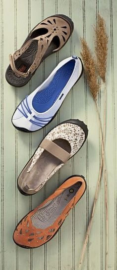 Jambu shoes are eco-friendly, stylish, and get you where you want to go this summer.
