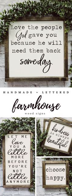 42 super ideas home quotes and sayings signs diy truths Farmhouse Signs, Farmhouse Style, Farmhouse Decor, Farmhouse Windows, Modern Farmhouse, Vintage Farmhouse, Do It Yourself Furniture, Do It Yourself Home, Diy Home Decor For Apartments