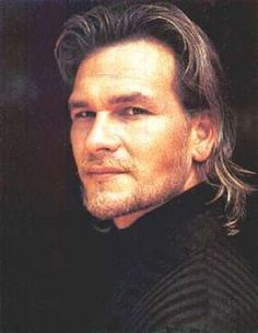 Patrick Swayze born in Houston, Texas
