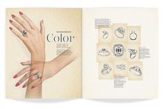 ★ DESIGN ARMY – Washingtonian Bride & Groom: Remembering (Editorial Design and Art Direction) © Design Army LLC